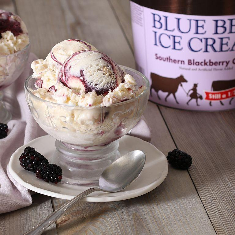 Photo credit: COURTESY OF BLUE BELL
