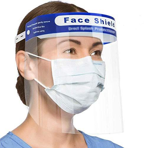 Muryobao Safety Face Shield (Amazon / Amazon)