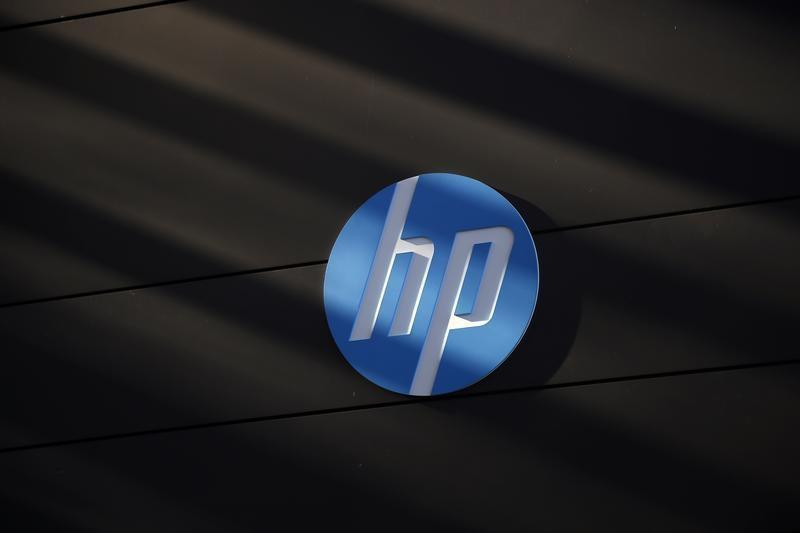 Hp Shares Rise On Raised Job Cut Target Cash Flow Outlook
