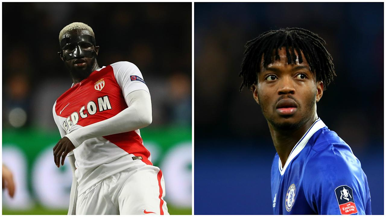 The Blues are reportedly close to signing the France international from Monaco, but one of their former coaches is not happy with the deal