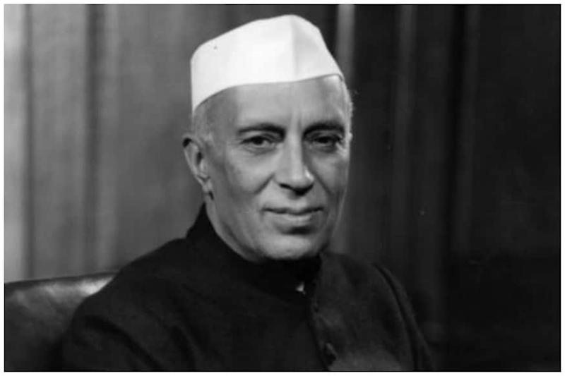 On Jawaharlal Nehru's 130th Birth Anniversary, Here Are Some Facts About Free India's first Prime Minister