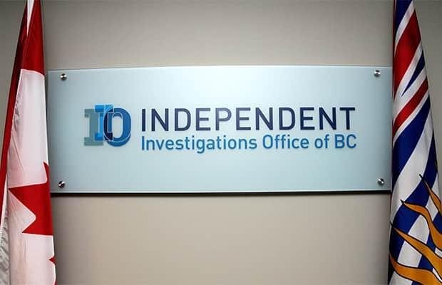 Independent Investigations Office of B.C.