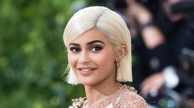 Kylie Jenner is pregnant, according to TMZ and BuzzFeed News.