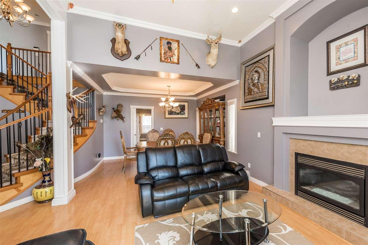 """<p><a rel=""""nofollow"""">14603 67A Ave., Surrey, B.C.</a><br /> This 3,271-square-foot home in Surry's East Newton neighbourhood has plenty of character.<br /> (Photo: Zoocasa) </p>"""