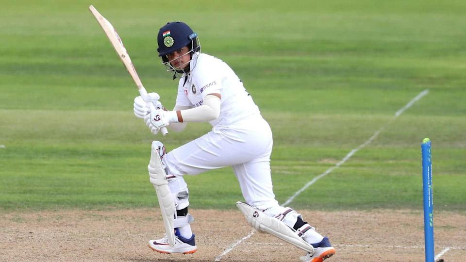 One-off Test: INDW collapse after a strong start against ENGW