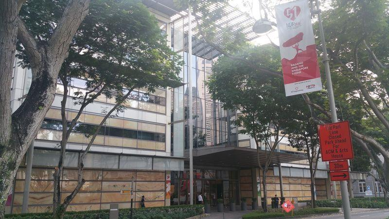 Disbarred Singapore Lawyer Who Was Convicted Of Theft In Hong Kong