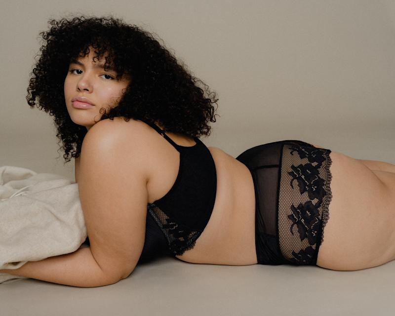 4062605660eb It Took Me 33 Years to Appreciate My Plus-Size Body in Lingerie