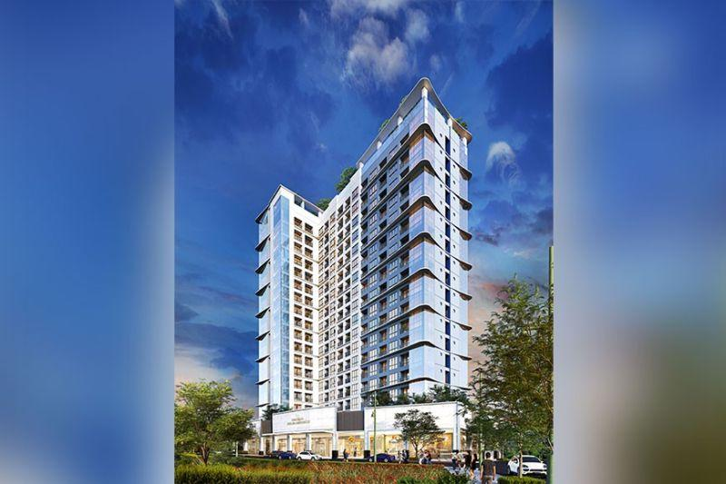 New condo tower to rise in Mactan Newtown; completion in 2025