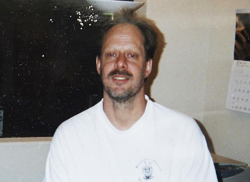 Stephen Paddock had 'evaluated' every part of his high-rise massacre, say police – who described him as 'disturbed and dangerous': AP