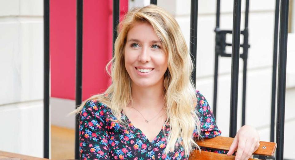 Katie Eastwood, Stitch Fix Stylist Ambassador, says people are looking for more 'intentional' purchases (Stitch Fix)