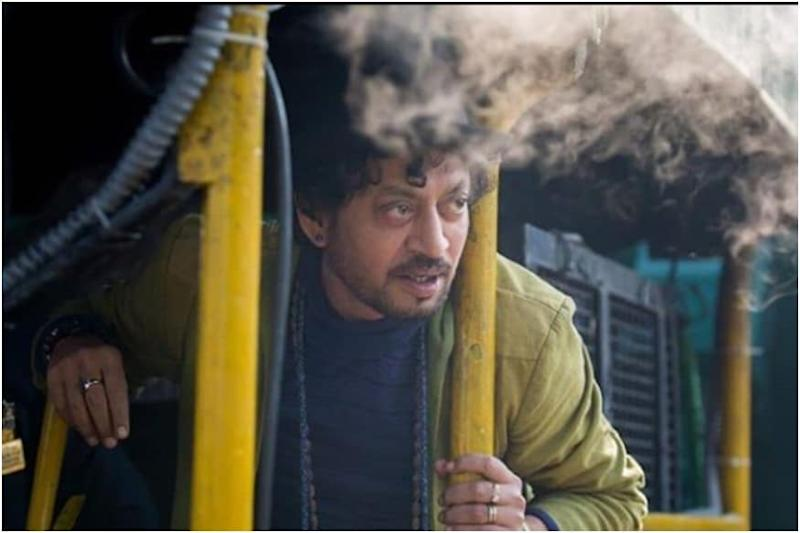 Irrfan, the 'Thinking Actor': There Was Nothing Mythical About This Khan