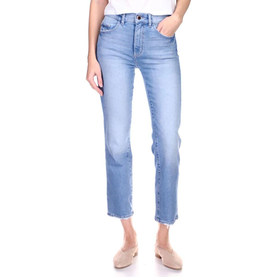 DL1961 Women's Fit Jeans