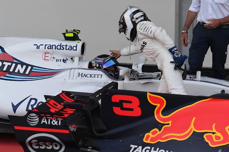 When Stroll missed Verstappen's F1 record by 11 days