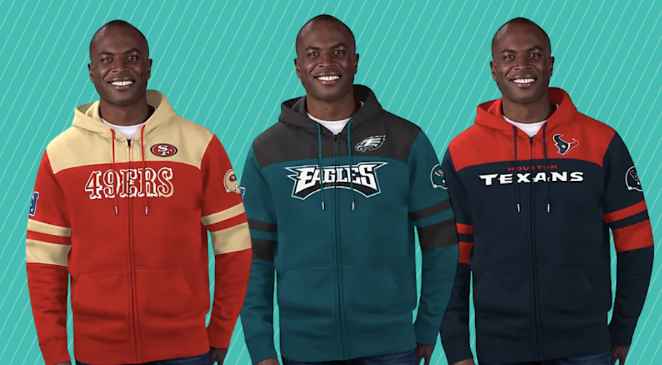 Save $20 off these hoodies! (Photo: QVC)
