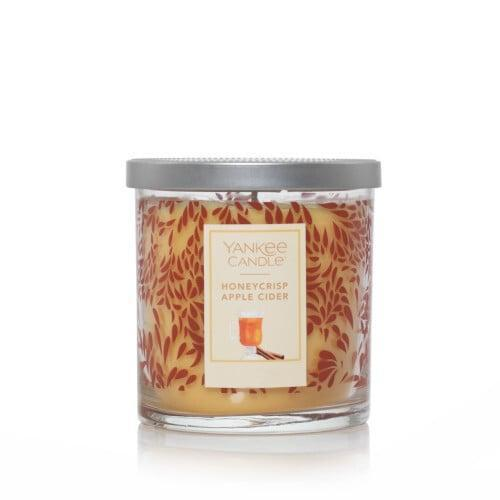 <p>This <span>Spiced Pumpkin Small Tumbler Candle</span> ($17) is basically the candle version of a pumpkin spice latte.</p>