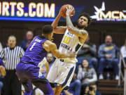 TCU presents challenges for West Virginia basketball