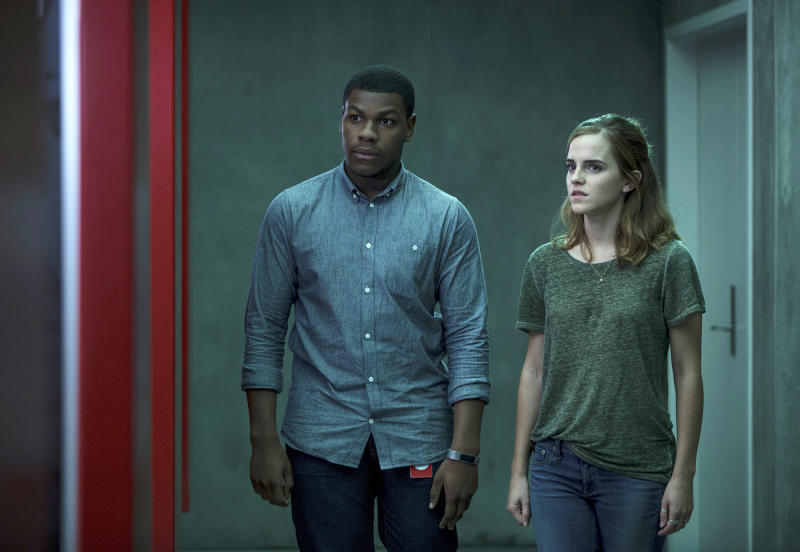 Review: The Circle Tackles Internet Privacy Issues, Makes Millennials Look Dumb