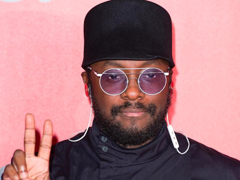 Will.i.am to Advise Branchless Banking App Atom