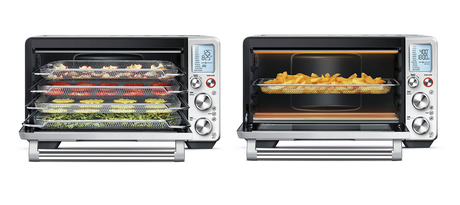 What Reviewers Have To Say About The Breville Smart Oven Air