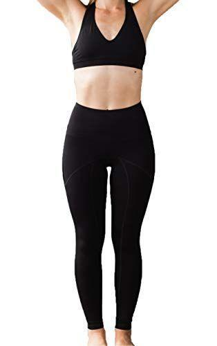 """<p><strong>Alana Athletica</strong></p><p>amazon.com</p><p><strong>$60.00</strong></p><p><a href=""""https://www.amazon.com/dp/B089P3LNS6?tag=syn-yahoo-20&ascsubtag=%5Bartid%7C2140.g.36331622%5Bsrc%7Cyahoo-us"""" rel=""""nofollow noopener"""" target=""""_blank"""" data-ylk=""""slk:Shop Now"""" class=""""link rapid-noclick-resp"""">Shop Now</a></p><p>If supporting brands with social impact at the forefront is important to you, you'll love knowing that with the purchase of each pair of leggings, you're helping Alana Athletica aid seven Sri Lankan survivors of abuse in receiving an education and employment. Plus, reviewers say the leggings are actually some of the best they've worn.</p><p>""""These are now my favorite leggings,"""" says one reviewer. """"High-quality material, great fit, and supportive without being too tight. I like how the high-rise doesn't roll down. Also love that these leggings support and provide for women in Sri Lanka. Buy these. You won't regret it.""""</p>"""