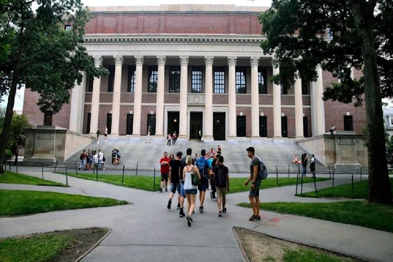 Colleges Reopenings In-person Likely Added 3,000 US Covid-19 Cases Per Day, Shows Study