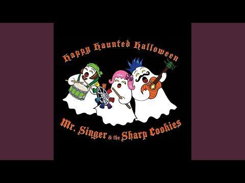 """<p>A good Halloween song and a history lesson in one, this song is about Mary Shelley, the author of, of course, <em>Frankenstein</em>. It comes from <a href=""""https://www.amazon.com/Happy-Haunted-Halloween-Singer-Cookies/dp/B07H5T59L4?tag=syn-yahoo-20&ascsubtag=%5Bartid%7C10055.g.27955468%5Bsrc%7Cyahoo-us"""" rel=""""nofollow noopener"""" target=""""_blank"""" data-ylk=""""slk:a whole album of Halloween songs"""" class=""""link rapid-noclick-resp"""">a whole album of Halloween songs</a> from Mr. Singer and the Sharp Cookies, so if you're not into Shelley you can take your pick.</p><p><a class=""""link rapid-noclick-resp"""" href=""""https://www.amazon.com/She-Writes-Frankenstein/dp/B07H5QCW7B?tag=syn-yahoo-20&ascsubtag=%5Bartid%7C10055.g.27955468%5Bsrc%7Cyahoo-us"""" rel=""""nofollow noopener"""" target=""""_blank"""" data-ylk=""""slk:ADD TO PLAYLIST"""">ADD TO PLAYLIST</a></p><p><a href=""""https://www.youtube.com/watch?v=68vM1bfZDkE"""" rel=""""nofollow noopener"""" target=""""_blank"""" data-ylk=""""slk:See the original post on Youtube"""" class=""""link rapid-noclick-resp"""">See the original post on Youtube</a></p>"""