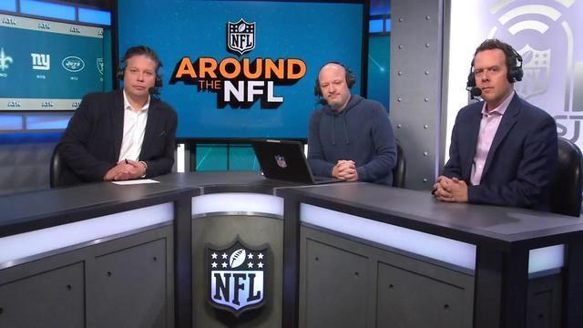 NFL Network's Dan Hanzus, Chris Wesseling and Marc Sessler highlight potential comeback stories to watch out for over the course of the 2019 NFL season.
