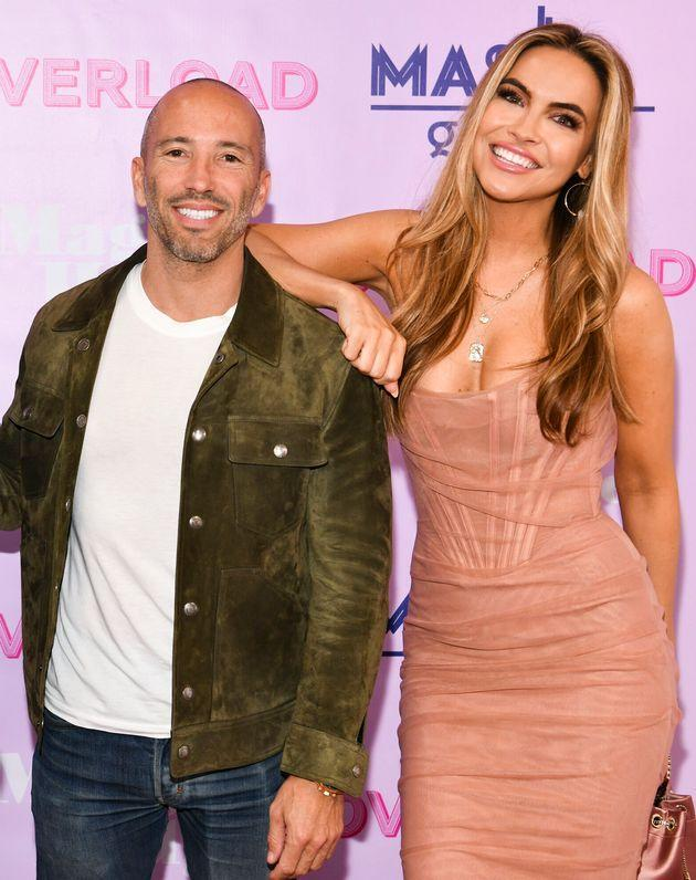 Jason Oppenheim and Chrishell Stause have confirmed they are dating (Photo: Rodin Eckenroth via Getty Images)