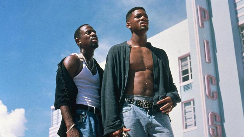 Bad Boys (Credit: Columbia Pictures)