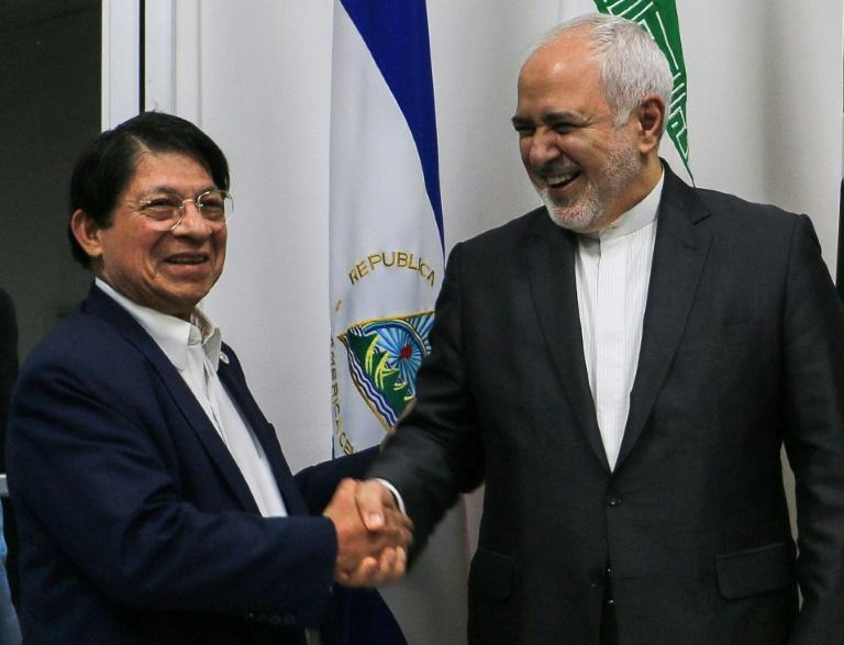 Iran doesn't seek confrontation with Britain amid a row over seized tanker ships, Foreign Minister Mohammad Javad Zarif has said  in a message for likely incoming premier Boris Johnson; Zarif meets his Nicaraguan counterpart Denis Moncada in Managua July 21, 2019