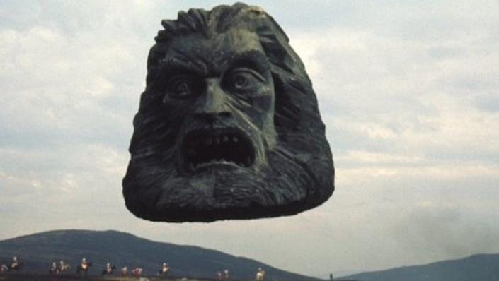 still from zardoz
