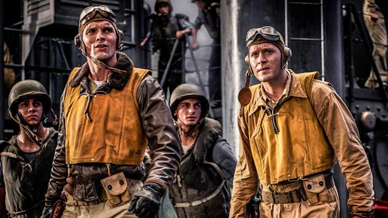 Midway is Emmerich's latest project. (Photo: Lionsgate)