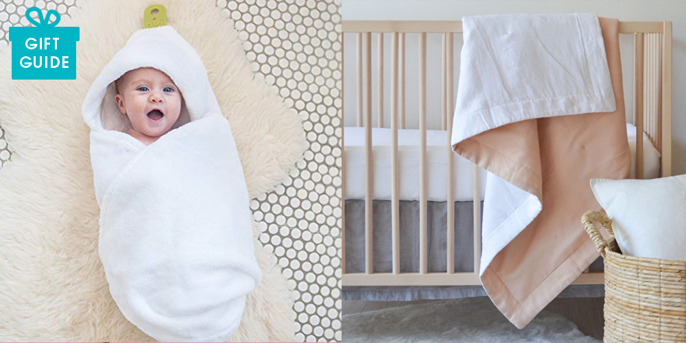 <p>Newborn baby must-haves are constantly changing from generation to generation (even year to year!). Case in point: There's a new Boppy in town, but Sophie the giraffe is still going strong. If you're shopping for a mother-to-be, consider these picks—suggested by our mom-friends and Amazon reviewers alike—in line with the times. They're award-winners, made of sustainable fabrics, and most importantly, safe and nurturing for little ones. </p>