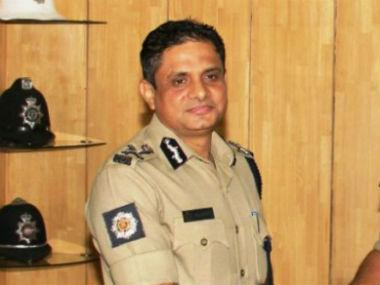 Supreme Court dismisses ex-Kolkata top cop Rajeev Kumar's plea demanding extension of protection from arrest in Saradha chit fund scam