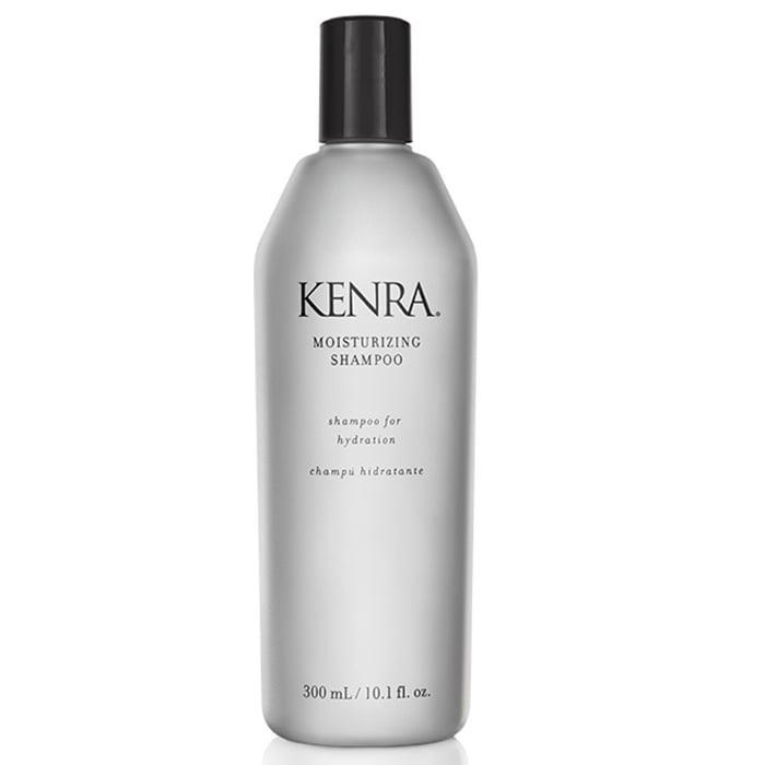<p>Give yourself the professional treatment with <span>Kenra Professional Moisturizing Shampoo</span> ($34), made with hydrolyzed wheat protein and emollients to moisturize hair shafts from within. You'll likely find your hair to be silkier and more manageable as a result.</p>