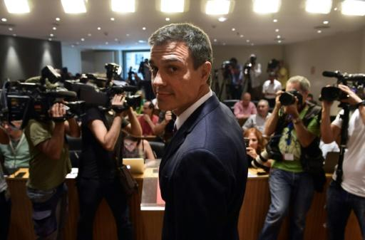 Pedro Sanchez takes over as Spain's new premier after losing elections in 2015 and 2016 and being briefly ousted by his own Socialist Party