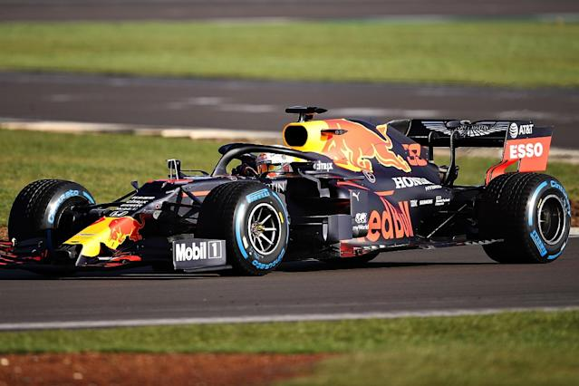 Podcast: Analysing Red Bull's 2020 car