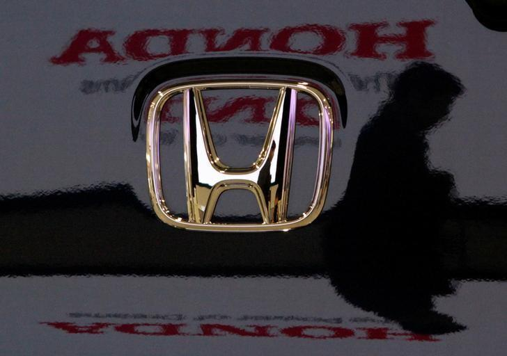 Honda Malaysia's managing director and CEO Madoka Chujo said the car maker had to close its Pegoh, Melaka manufacturing plant as well as sales offices and dealer showrooms since June, in accordance with the government standard operating procedures during the FMCO. — Reuters pic