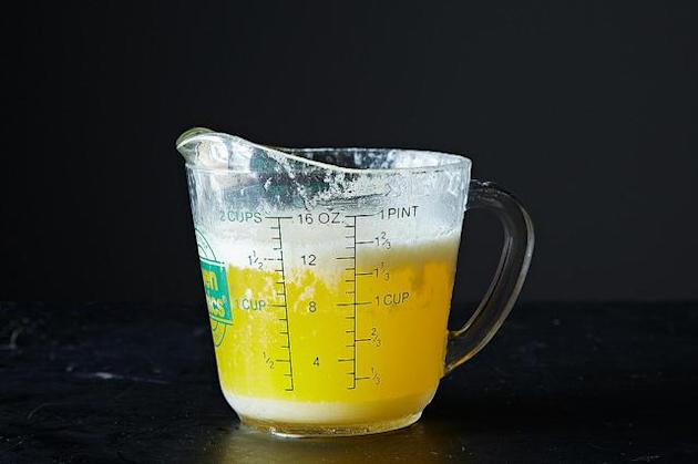 Clarified Butter on Food52