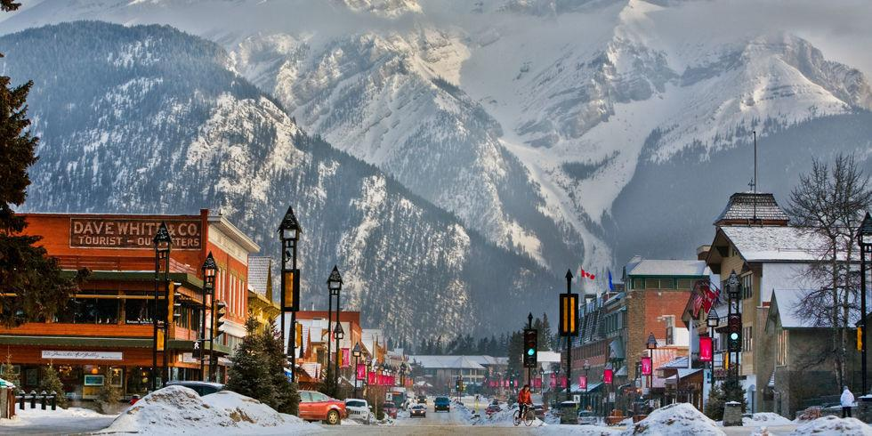 "<p>Earlier this year, the <em>New York Times</em> <a rel=""nofollow"" href=""http://www.nytimes.com/interactive/2017/travel/places-to-visit.html?_r=0"">named Canada</a> the top travel destination for 2017. We're already familiar with our northern neighbor's world-class cities—it's time to get to know its charming towns. </p>"