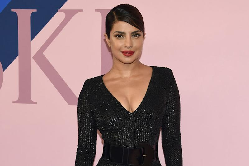 Happy Birthday Priyanka Chopra: 6 Times The Actress Stole Hearts With Her On Point Make-Up