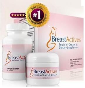 New Breast Actives Report Released