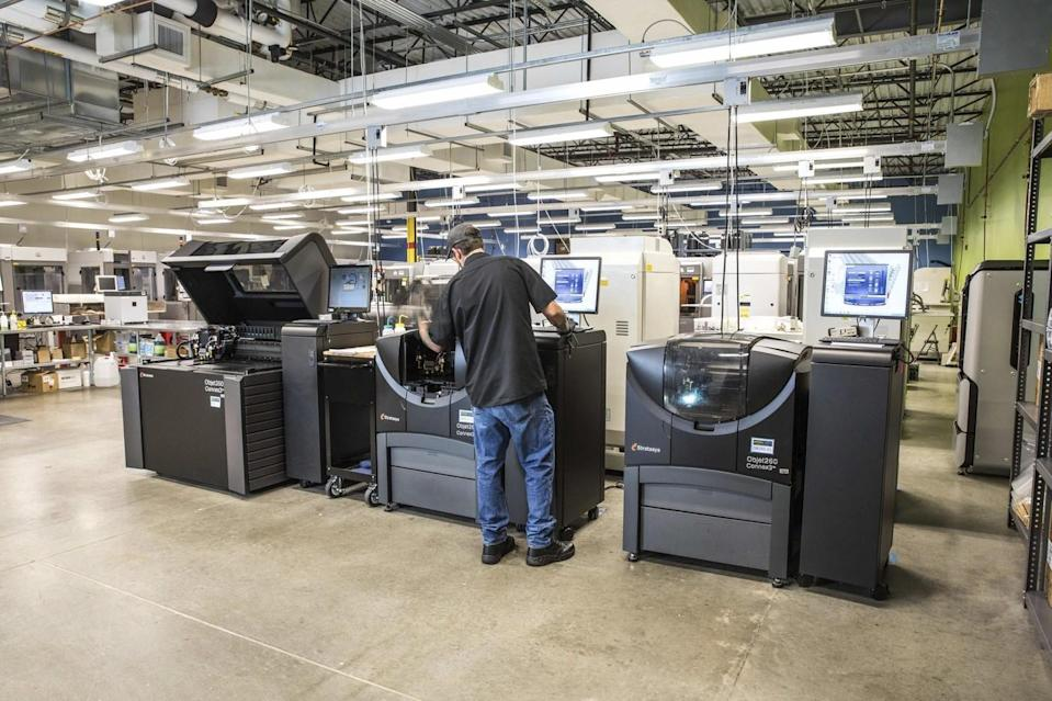 Proto Labs to Kick Off 3D Printing Earnings Season: What to Watch