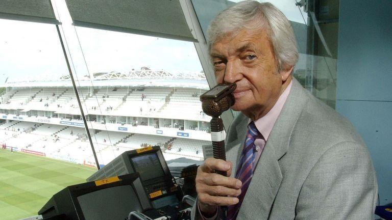 Richie Benaud - The most visible face and pioneer of Channel 9 commentary team