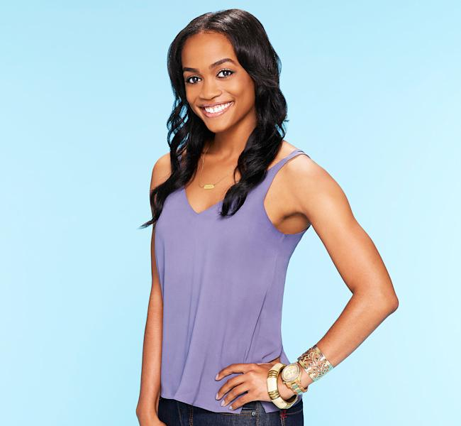 Nick Viall's ex Rachel Lindsay has been named the next Bachelorette — find out six things to know about the season 21 'Bachelor' contestant in the video!