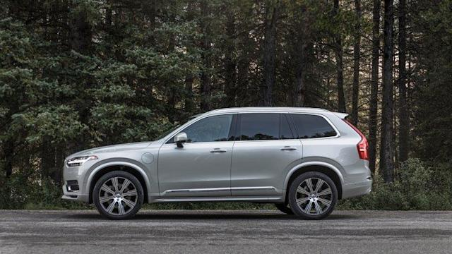 volvo will build new u s battery plant to help launch electric xc90 yahoo money