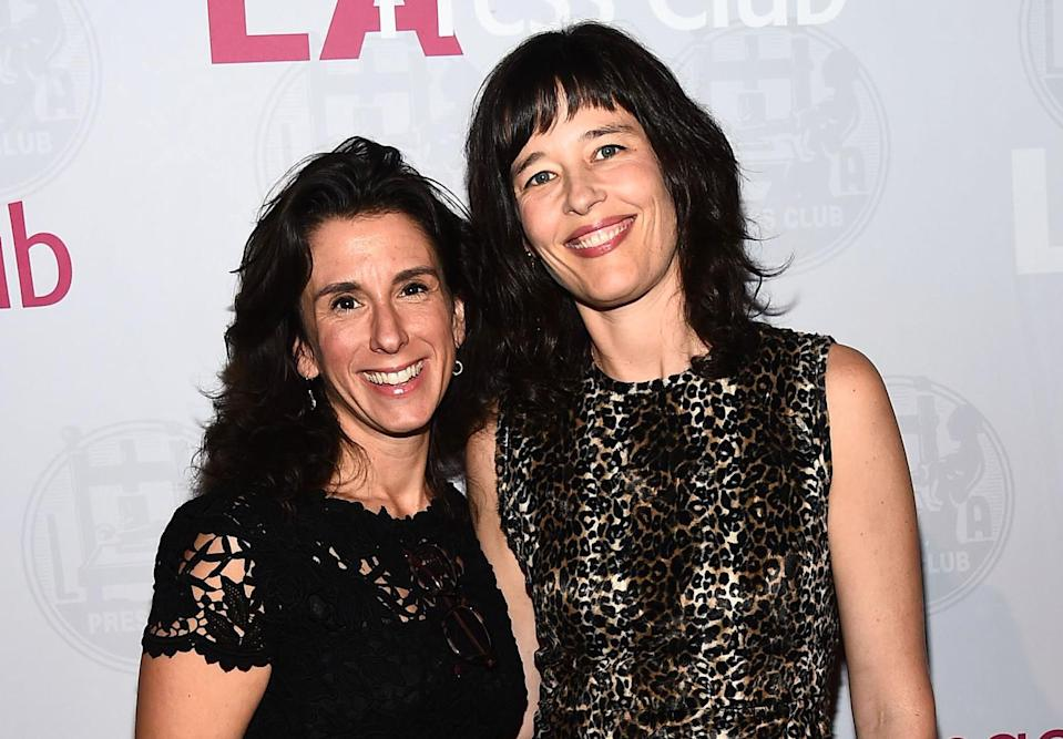 Jodi Kantor and Megan Twohey (Photo: Getty Images)