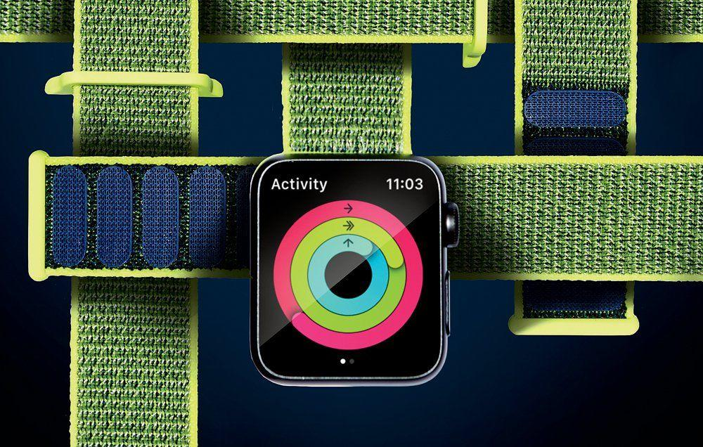 """<p><strong>Apple Watch Series 3<br></strong>Is there anything this stylish watch can't do?<br>$390   Amazon</p><p><a class=""""body-btn-link"""" href=""""https://www.amazon.com/Apple-Watch-Smartwatch-Space-Aluminum/dp/B077GF26R1/ref=sr_1_6?s=electronics&ie=UTF8&qid=1527104902&sr=1-6&keywords=apple+watch"""" target=""""_blank"""">Buy Now</a><br></p>"""