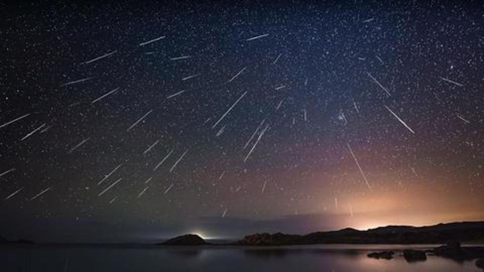 .The strongest meteor shower of the year – the Geminids – are set to light up the sky on the night of December 13 (Getty)