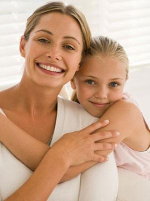 Lifestyle Advice for Busy Mothers